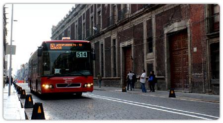 Puebla renueva pavimentos