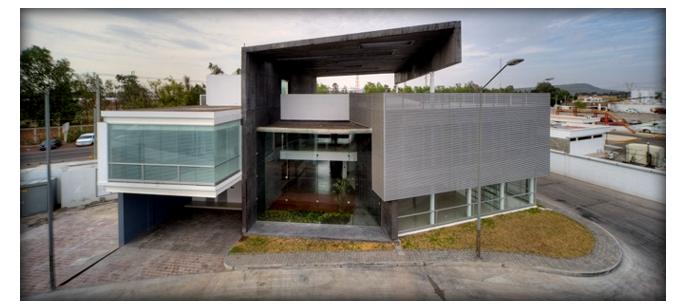 arquitectura On empresas arquitectura