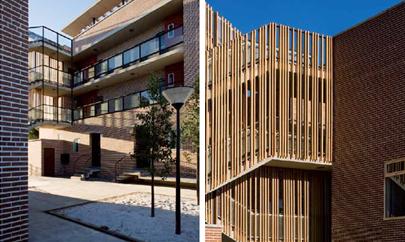Arquitectura - Escuela tecnica superior de arquitectura sevilla ...