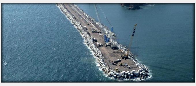 el puerto de gijon