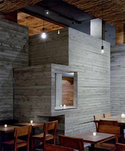 Arquitectura - Tocar madera casas ...