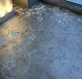 Pisos - Pintura para pintar piso de cemento ...