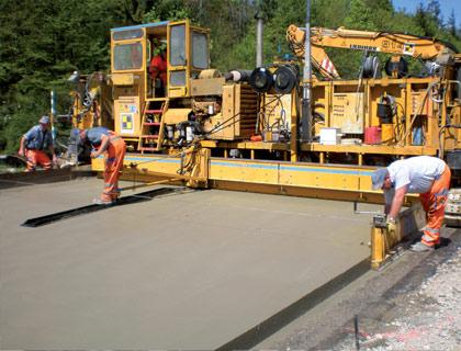 Pavimentos for Pavimento de cemento