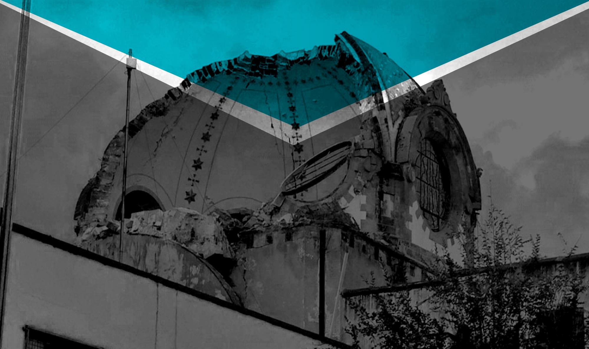 Aprendizajes de las causas y efectos de los sismos de 1985 y 2017 en las edificaciones y su relación con la Geología de México